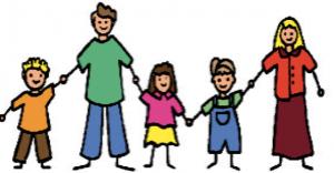 Logo , Familie